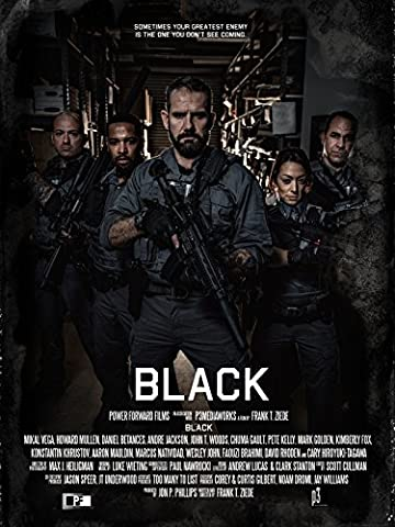 BLACK [OV] (Black & Decker Router)