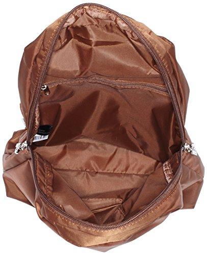 Picard Damen Sonja Rucksackhandtaschen, Braun (Cognac), 25x29x8 cm - 3