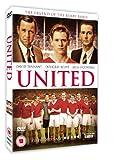United [Region 2] by Kate Ashfield