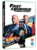 Fast & Furious Presents Hobbs & Shaw (DVD) [2019] only £9.99 on Amazon