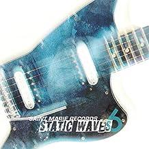 Saint Marie - Static Waves 6