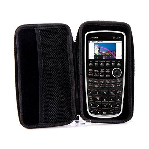 Schutztasche für Taschenrechner und Grafikrechner von Casio, für Modell: FX CG 20