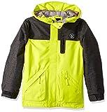 Volcom Kinder Snowboard Jacke Vs ins Jacke Jungen
