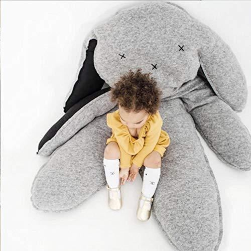 YULXS Baby Kindergarten Teppich Spiel Pad Tragbare Streifenmuster Kinder Krabbeln Matte,002 - 002 Matte