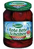 Produkt-Bild: Specht Rote Bete Scheiben, 12er Pack (12 x 720 ml)