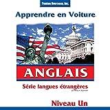 Apprendre en Voiture: Anglais, Niveau 1