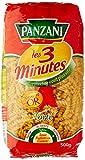 Panzani Pâtes Les 3 Minutes Torti 500 g