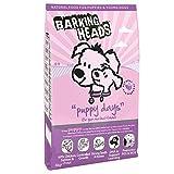 Barking Heads Dog Food Puppy Days Chicken & Salmon 6 kg
