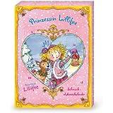 70306 - Coppenrath - Adventskalender: Prinzessin Lillifee Schmuck-Adventskalender