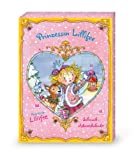 70306 - Coppenrath - Adventskalender: Prinzessin Lillifee Schmuck-Adventskalender