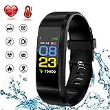 WADEO Smartwatch Orologio Fitness Tracker per Donne Uomo e Bambini...