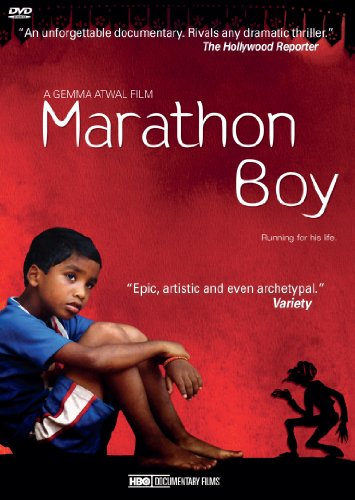 Marathon Boy [DVD] [UK Import]