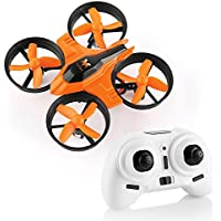 Furibee F36 Mini Drone 2.4G 4CH 6Axis Gyro Headless Mode Remote Control RC Quadcopter Drone RTF for Kids, Beginners