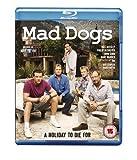 Mad Dogs - Series 1 [Blu-ray] [Region Free]