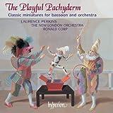 The Playful Pachyderm - Klassische Miniaturen für Fagott und Orchester