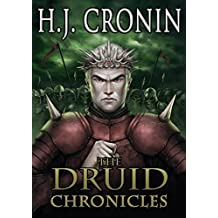The Druid Chronicles (English Edition)