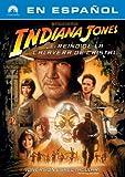 Indiana Jones & Kingdom of Crystal Skull [Import USA Zone 1]