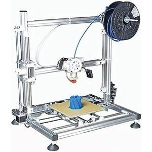 Velleman K8200 3D-Drucker Bausatz (Single-Extruder)