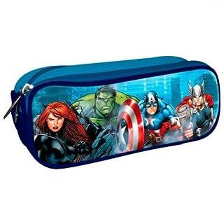 AstroFlight Portatodo Avengers Marvel Team Double