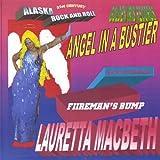 Angel in a Bustier by Lauretta Macbeth (2004-05-03)