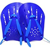 Vector X Swimming Hand Paddle Contoured