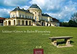 Schlösser+Gärten in Baden-Württemberg 2018