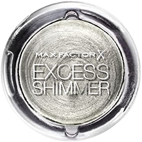 Max Factor Excess Shimmer Eyeshadow by Max