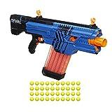 Nerf Rival Khaos MXVI-4000 Blaster (Bleu)