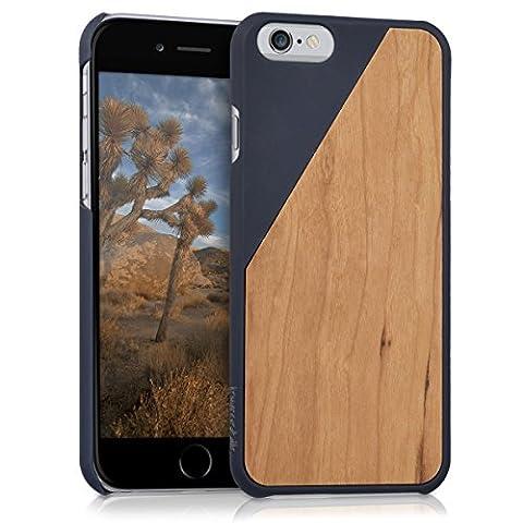 kwmobile Étui de protection pour Apple iPhone 6 / 6S