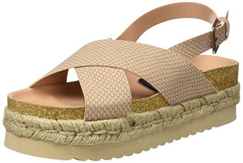 Sandalo MTNG Nude 50723-ALISON Rosa