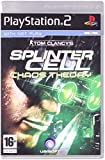 Tom Clancy's Splinter Cell Chaos Theory ...