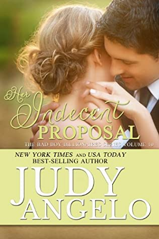 book cover of Her Indecent Proposal