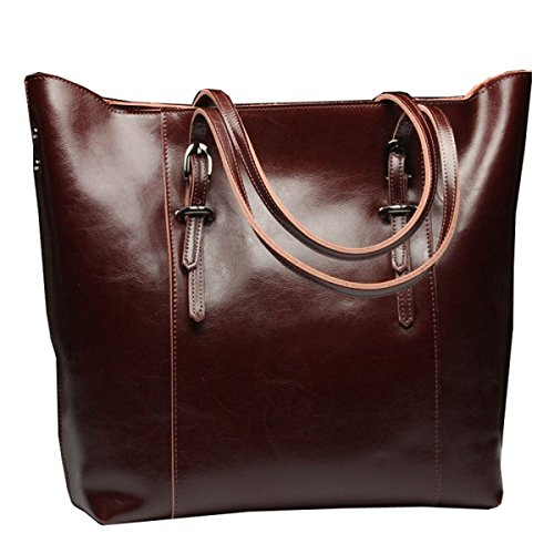 Borse In Pelle Ms. Brown