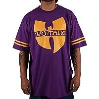 Wu Wear - Wu 36 T-Shirt - Wu-Tang Clan Tamaño XXL, Color asignado Purple