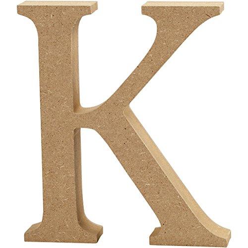 creativ-k-mdf-letter-brown-13-x-2-cm