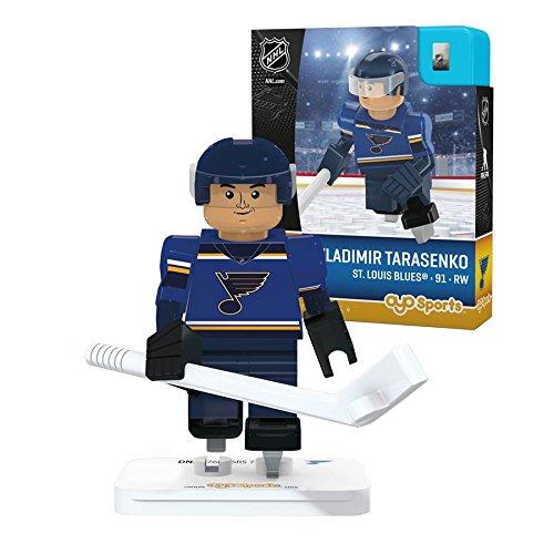 St. Louis Blues NHL Vladimir Tarasenko OYO Mini Figure