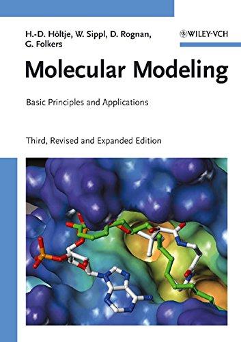 Molecular Modeling: Basic Principles and Applications