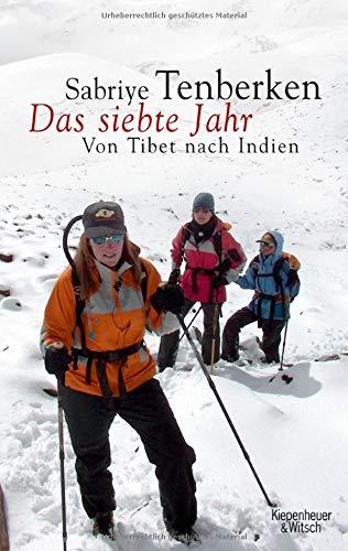 Tibet nach Indien ()