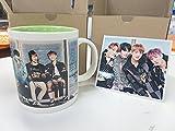 BTS Bangtan Boys You Never Walk Alone[LEFT ver.]Coffee Mug Cup Ceramic