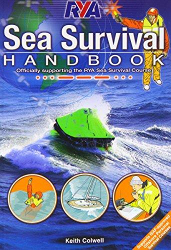 RYA Sea Survival Handbook por Keith Colwell