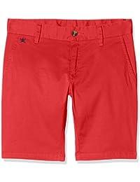 Hackett London Chino Short Y, Pantalones para Niños