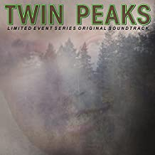 Twin Peaks (from the  Limited Event Series Score) [Vinyl LP]