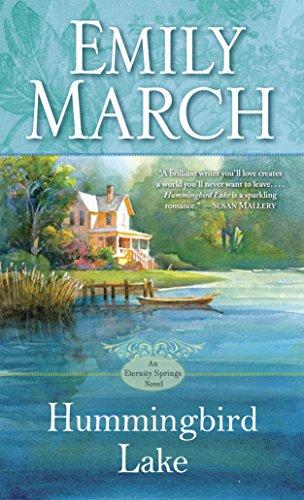 Hummingbird Lake: An Eternity Springs Novel (English Edition) - Lake-colorado Springs
