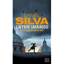L'affaire Caravaggio (HarperCollins Noir)