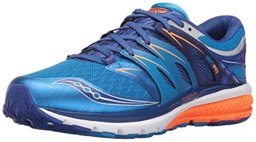 Sauconyzealot ISO 2 - Scarpe Running Neutre - Dark Blue
