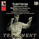 Rudolf Kempe, Direction