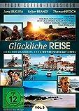 Glückliche Reise, Vol. 3 - Weitere 8 Folgen der beliebten Urlaubsserie (Pidax Serien-Klassiker) [2 DVDs]
