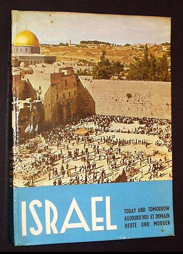Wort Bilder Hebräische (Israel - Heute und morgen - in Wort und Bild)