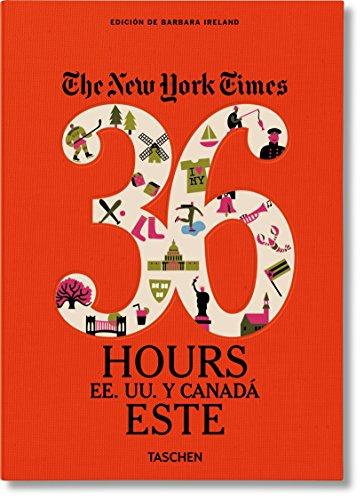 Estados Unidos Y Canadá Este (36 hours) por Barbara Ireland