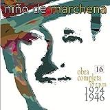 Vientos de Linarejo (Creación) : El Que Va a Linares y Bebe [1946] [with Ramón Montoya] (Remastered)